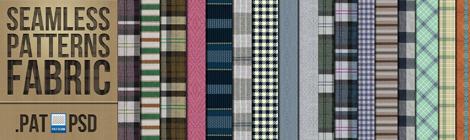 温暖你的设计!无缝平铺纺织布料纹理打包下载 - 优设网 - UISDC