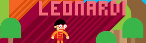 超赞!30个创意十足的个人展示网站 - 优设网 - UISDC