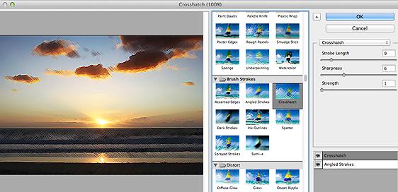 50个photoshop快捷技巧分享
