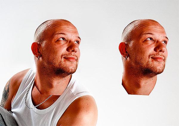 005 在Photoshop中合成超酷的时尚音乐海报