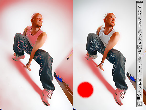 0171 在Photoshop中合成超酷的时尚音乐海报