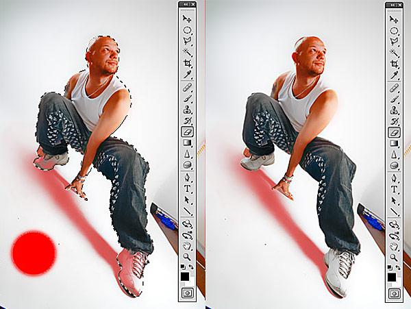 018 在Photoshop中合成超酷的时尚音乐海报