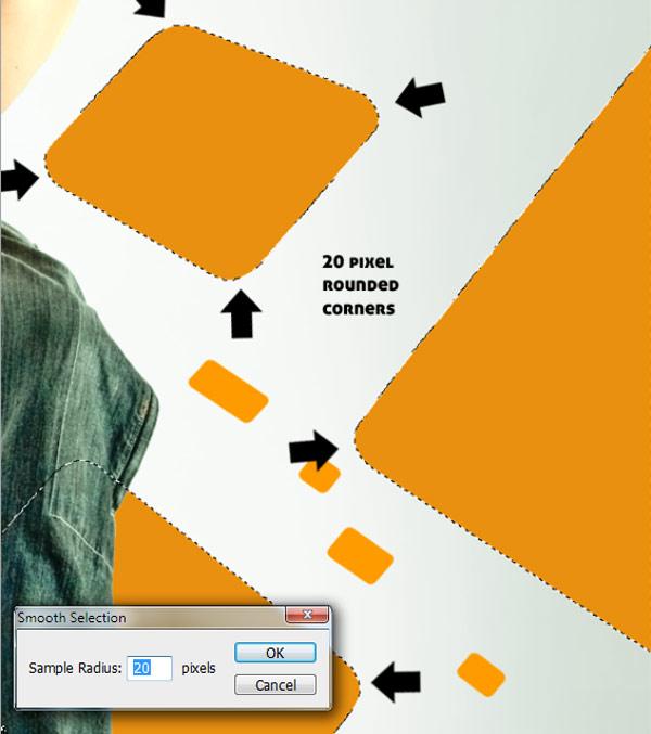 073 在Photoshop中合成超酷的时尚音乐海报