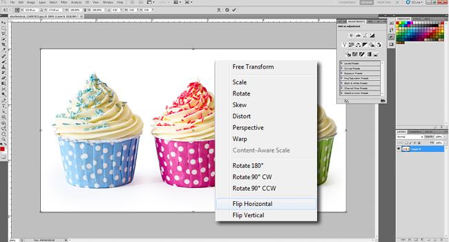 新手教程:写给Photoshop初学者的10个小贴士