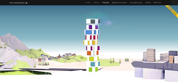 25 Fresh HTML5 Websites for your Inspiration
