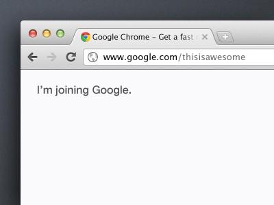 好玩的励志故事!非科班的我如何成为谷歌设计师