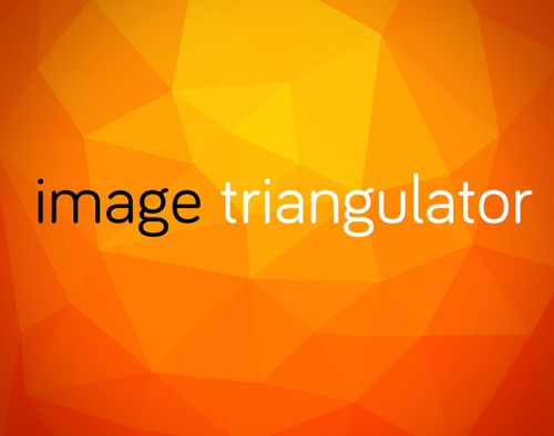 Image-Triangulator-App1
