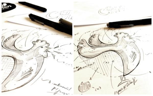 超赞!2014 LOGO设计新手指南(中篇)
