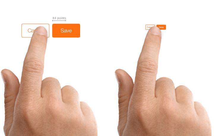 不容错过!iOS7 UI设计的十大准则