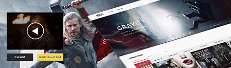 改版经验分享!重新设计地球上最流行的电影网IMDb - 优设网 - UISDC