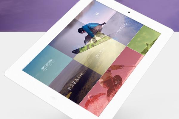 超赞!来自Behance的25款优秀的UI界面设计
