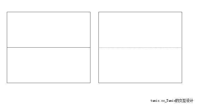 经验分享:教你做出有格调的交互文档