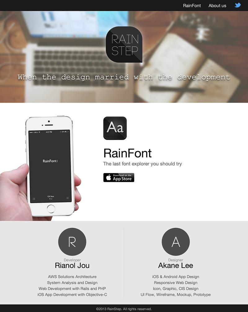 经验分享:如何让公司的平面设计师交出可以用的Web 图
