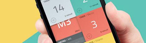 设计师必看!5种实用App导航菜单设计方案 - 优设-UISDC
