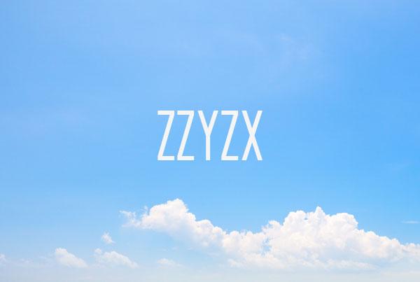 平面设计师最爱!20款高质量的无衬线字体免费下载