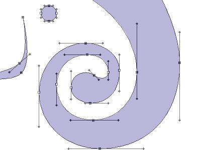 干货!设计师必须掌握的贝塞尔曲线的秘密