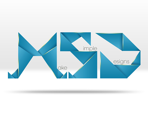 Ai+PS教程!你应该练习的25个最佳文字特效设计