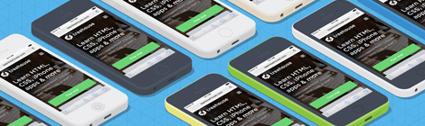强烈推荐!教你测试手机网页的五大方法 - 优设网 - UISDC