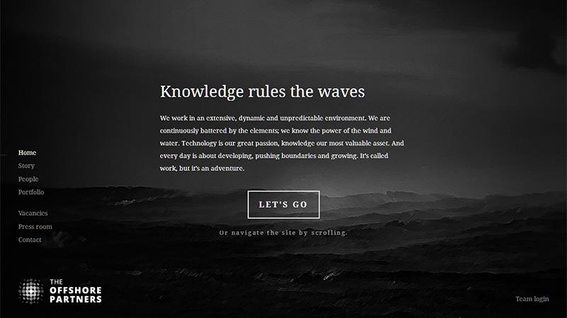 """网页设计新趋势!你听说过""""幽灵按钮""""吗?"""