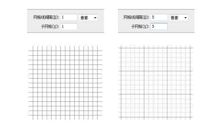 UI小技巧:利用PS CS6的新功能保持icon细节饱满完美!