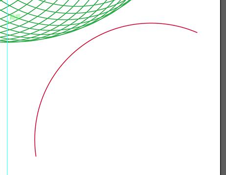 AI教程:利用Illustrator创建漂亮的螺旋圆点花纹