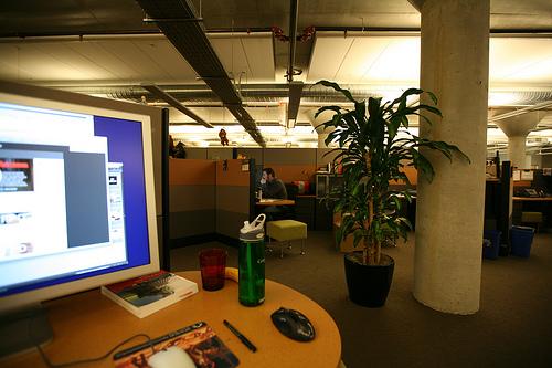 揭秘大牛!Adobe PS用户体验主管Tim Riot的一天