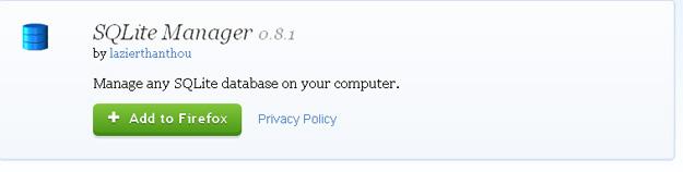 大福利!献给网页开发者的20款Firefox插件