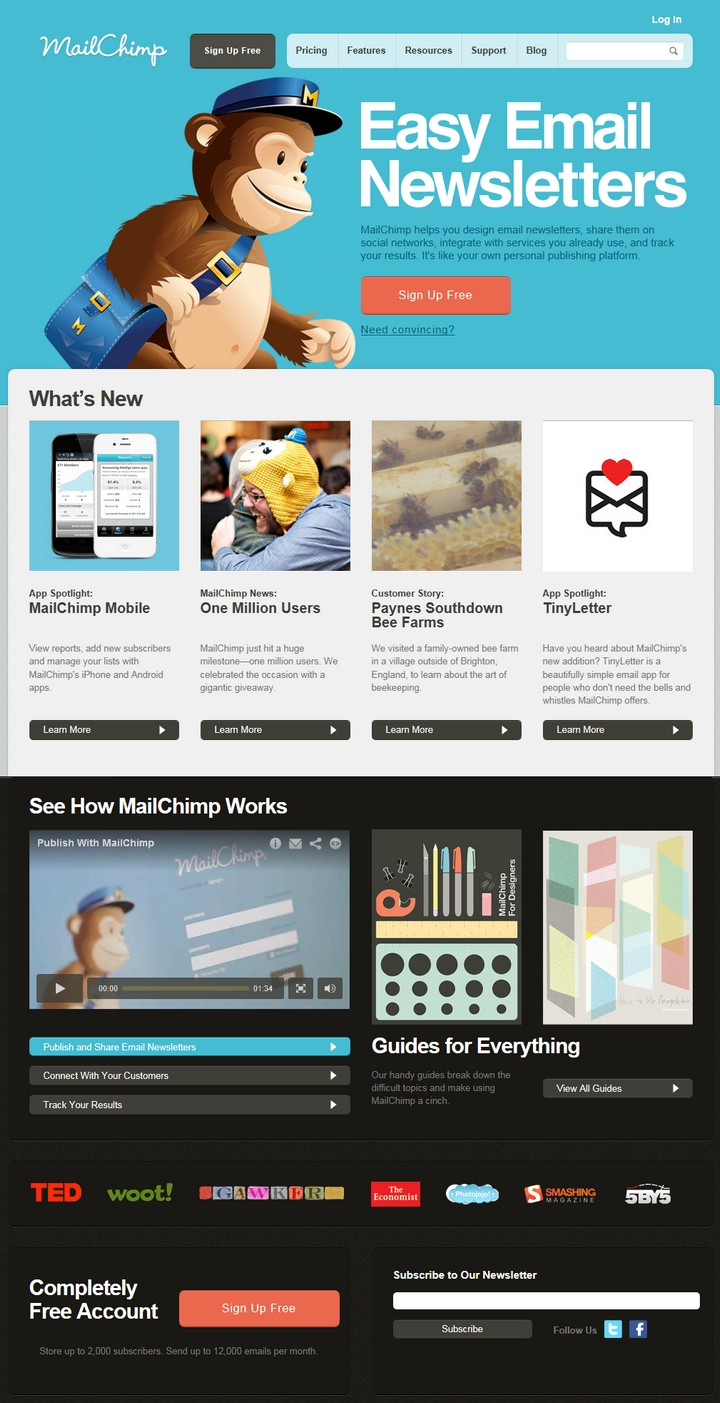 经验分享:打造优秀工具型网站的3个大招!