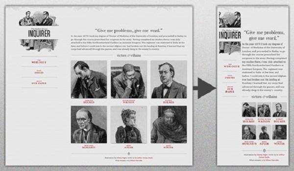 强力推荐!设计师必读的15个响应式网页设计教程