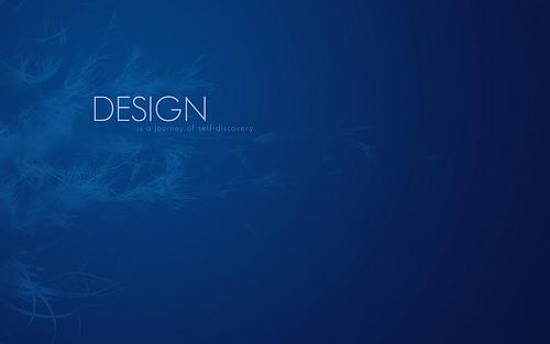 What is design?43个国外设计大师对设计的理解