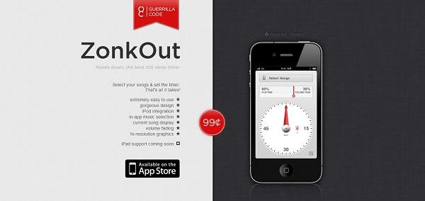 提高转化率必备!20个最受欢迎的移动app登陆页面