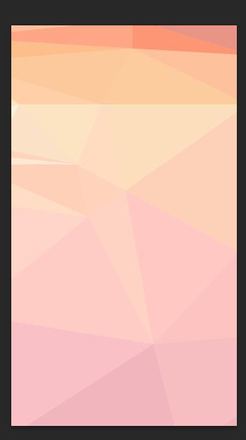AI新手教程!教你简单快速地将图片变成多边形背景