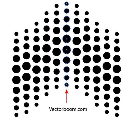AI教程:手把手教你用AI创建漂亮的无缝几何图案