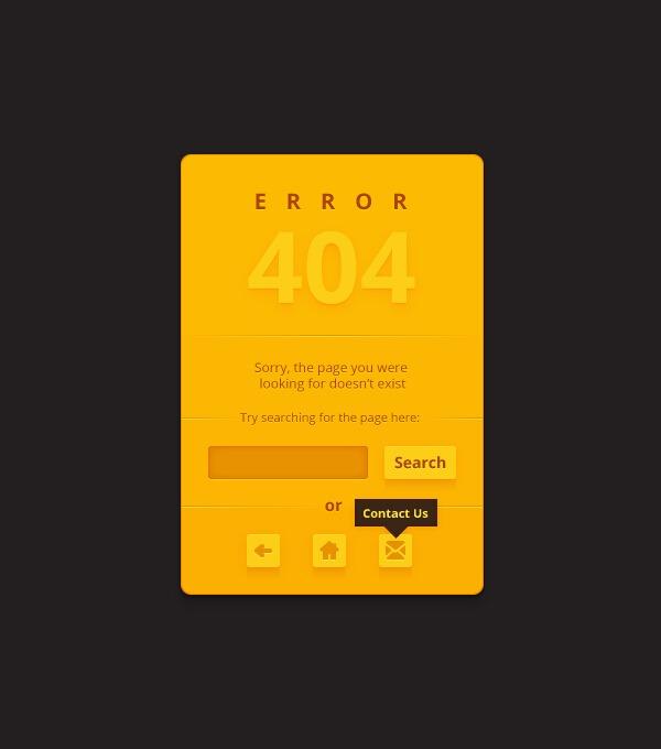 手把手教你用AI创建细节丰富的404页面