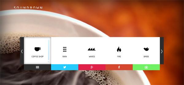 熬夜改稿的设计师们!10个帮你减压放松的良心网站!