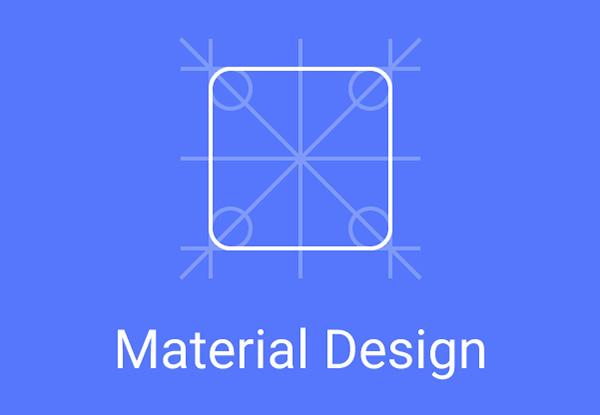 新鲜热辣!一组实用的Material Design风格素材!