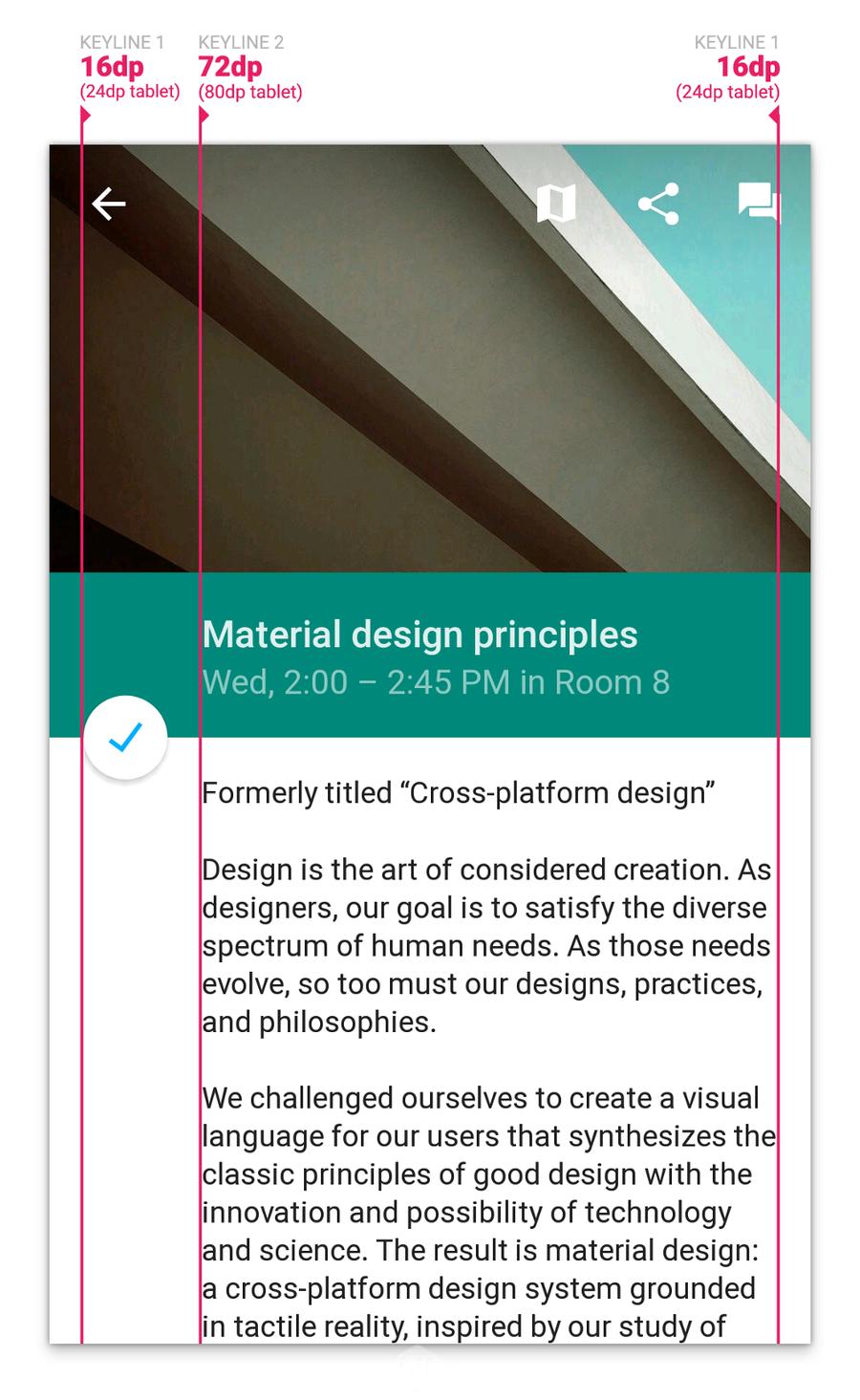 超赞!谷歌设计师的Material Design实践心得