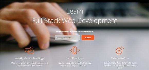自给自足!学习网页设计必知的20个教学资源站
