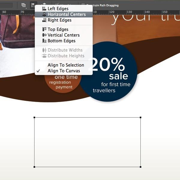 PS教程!手把手教你设计出时尚的促销专题页