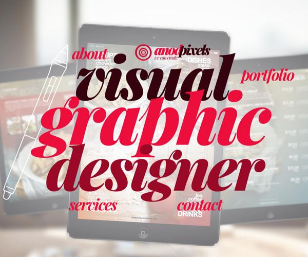 设计基本功!5个帮你掌握图文排版的小技巧 -3