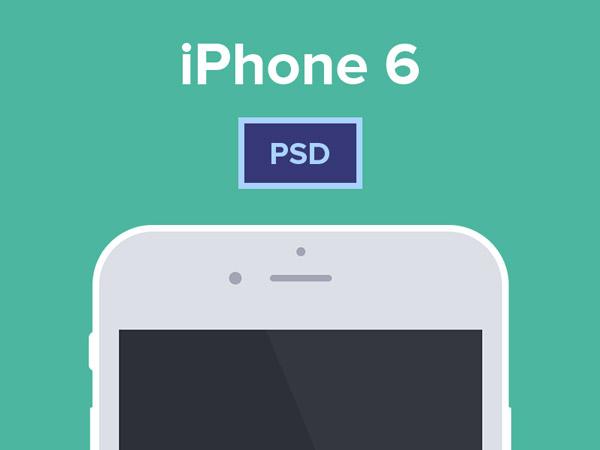 超全面资源!25个精致实用的iPhone 6和iwatch原型下载