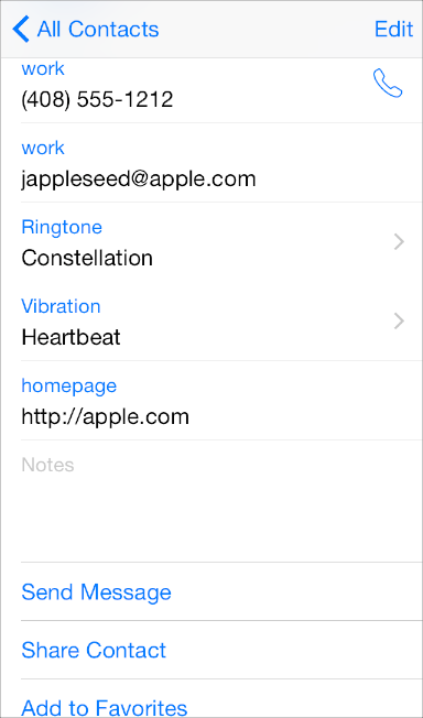[ISUX转译]iOS 8人机界面指南(一):UI设计基础