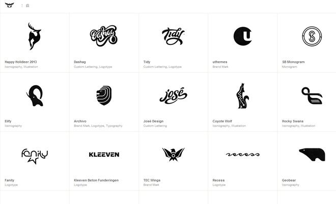 百变随心!35款兼容性极佳的响应式网页排版设计