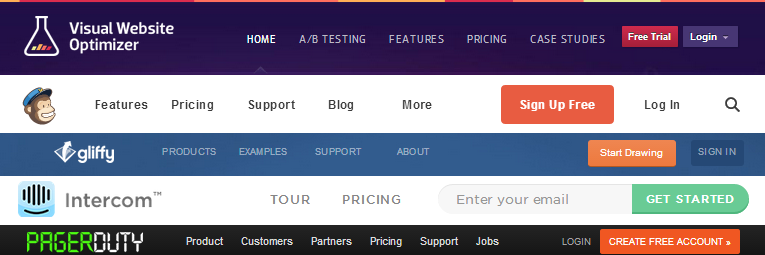 短文也有料!如何简单有效地引导访客注册?