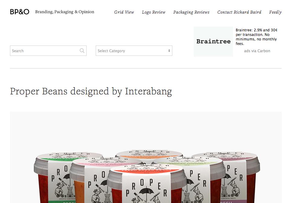 精挑细选!值得设计师天天看的10个设计类网站
