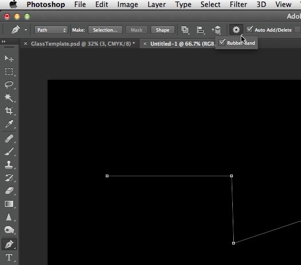 提高效率必备!10个超实用的Photoshop矢量图技巧