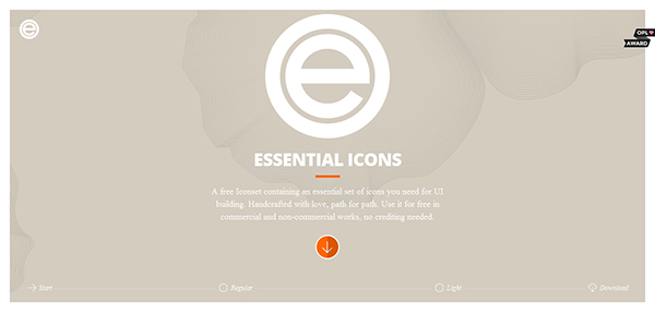 essential-icons