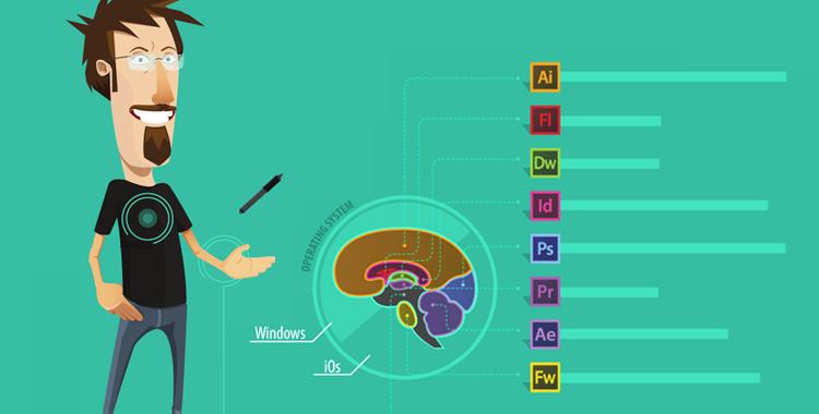 这样才有看头!如何做一张信息图风格的设计师简历? - 优设网 - UISDC