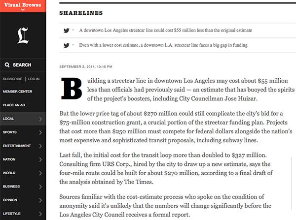 设计师必读!如何迅速改善网页文字的可读性?(附神器)