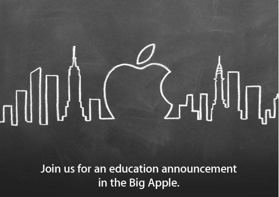 向经典致敬!带你看十年来苹果发布会的邀请函